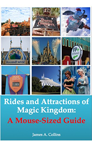 Rides and Attractions of Magic Kingdom: A Mouse-Sized Guide