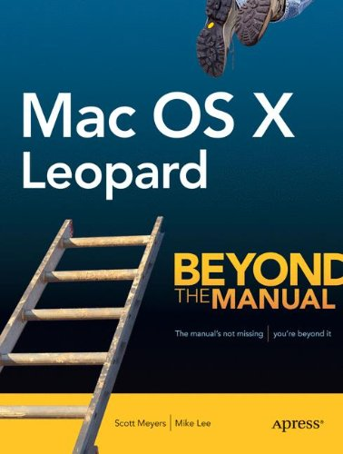 Java Leopard - Mac OS X Leopard: Beyond the Manual (Btm (Beyond the Manual))