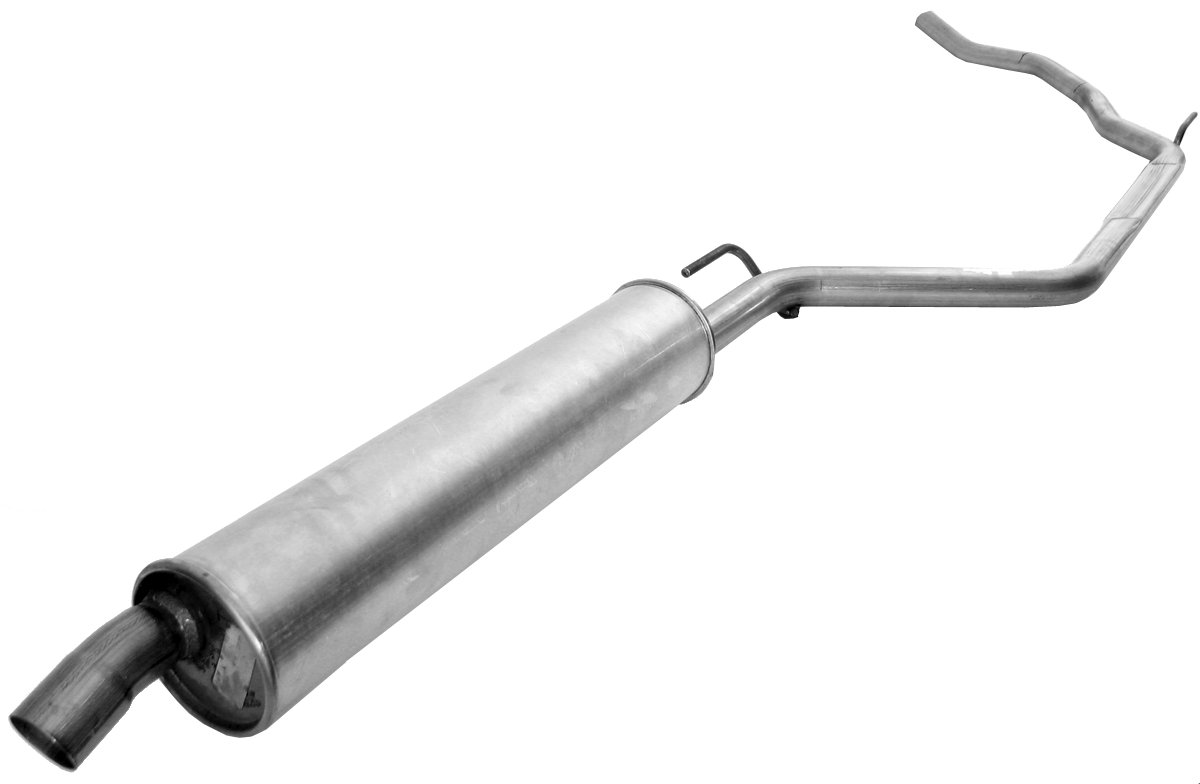 Lawson Industries 77300 INSYNERATOR High Performance Muffler
