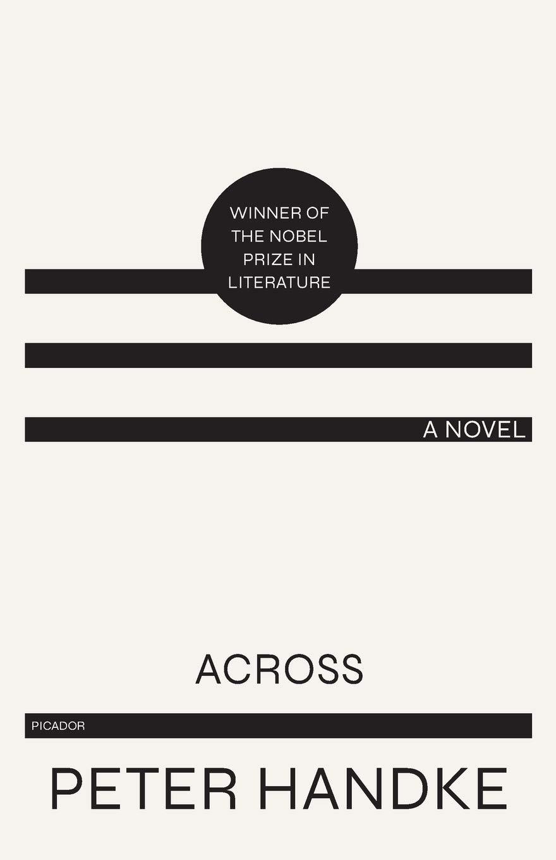 ACROSS: Amazon.es: Handke, Peter: Libros en idiomas extranjeros