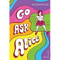 Go Ask Alice (Vintage Classics)