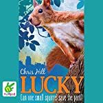 Lucky | Chris Hill