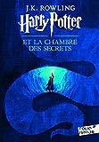 Harry Potter et la Chambre des Secrets (French edition of Harry Potter and the Chamber of Secrets)