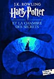 Image of Harry Potter, II : Harry Potter et la Chambre des Secrets [ Harry Potter And The Chamber Of Secrets ] nouvelle edition (French Edition)