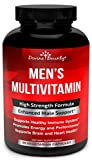 Mens Multivitamin – Daily Multivitamin for Men with Vitamin A C...