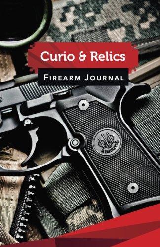 9mm Beretta Journal