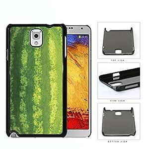 Watermelon Green Skin Hard Plastic Snap On Cell Phone Case Samsung Galaxy Note 3 III N9000 N9002 N9005