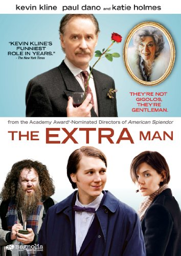 The Extra Man from Magnolia Pictures
