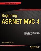 Beginning ASP.NET MVC 4 Front Cover