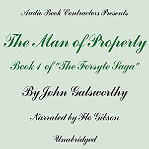 The Man of Property Audiobook