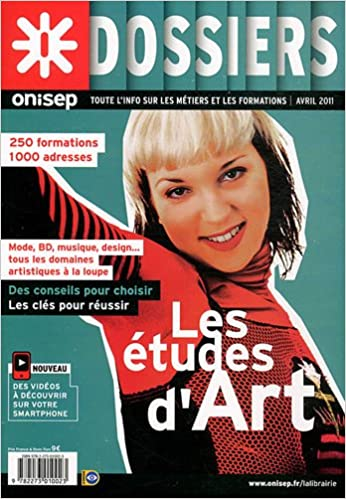 Livres audio téléchargeables gratuitement pour ipod touch Les études d'art 2273010028 en français PDF RTF