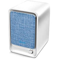 LEVOIT LV-H126 Air Purifier with HEPA Filter, Desktop Air...