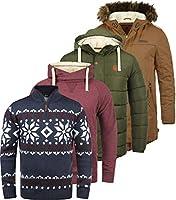 Jusqu'à 50% de réduction: pulls et vestes pour homme