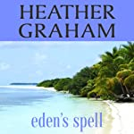 Eden's Spell: Candlelight Ecstasy Romance | Heather Graham