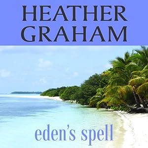 Eden's Spell Audiobook