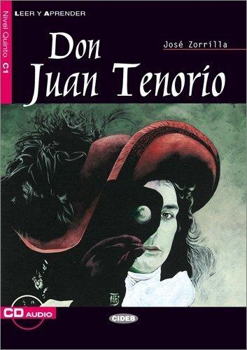 Don Juan Tenorio - Buch mit Audio-CD (Leer y Aprender)