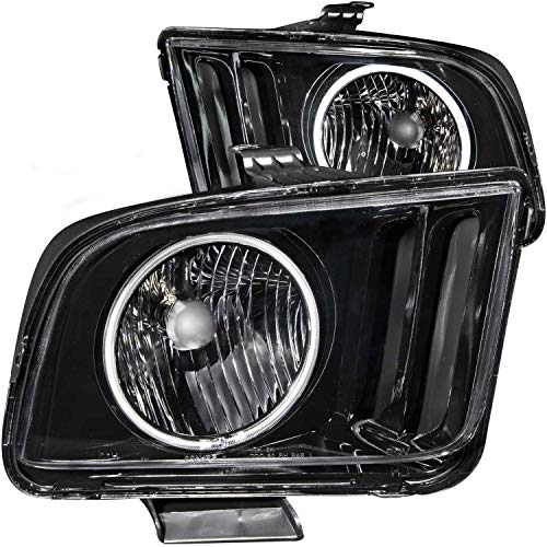 05 mustang headlight assembly - 7