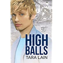 High Balls (Balls to the Wall Book 5)