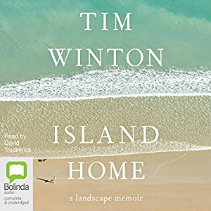 Island Home Audiobook