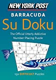 Get hooked on this utterly addictive collection of DIFFICULT su doku puzzles for those who like their puzzles with a bit more bite!