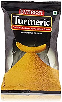 Everest Turmeric Powder, 100g