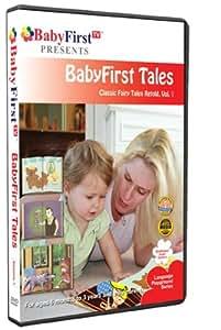 BabyFirstTV Presents BabyFirst Tales