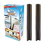 Twin Draft Guard Extreme for Doors, Set of 2
