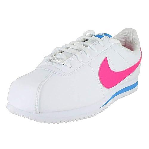 sale uk online for sale new high quality Nike Boys Cortez Basic SL (GS) Shoe, Chaussures de Trail ...