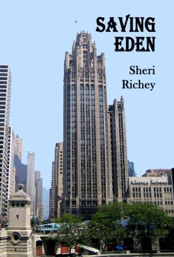 #freebooks – Saving Eden by Sheri Richey