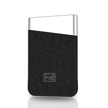 Aijin SSD portátil Mini Externa Unidad de Estado sólido, Tipo C ...