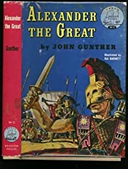 Alexander the Great (Landmark World Books…