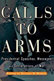 Calls to Arms, Russell D. Buhite, 0842025928