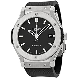 Hublot Classic Fusion Men's Automatic Watch - 511.NX.1170.RX