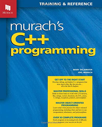 47 Best C++ Books of All Time - BookAuthority