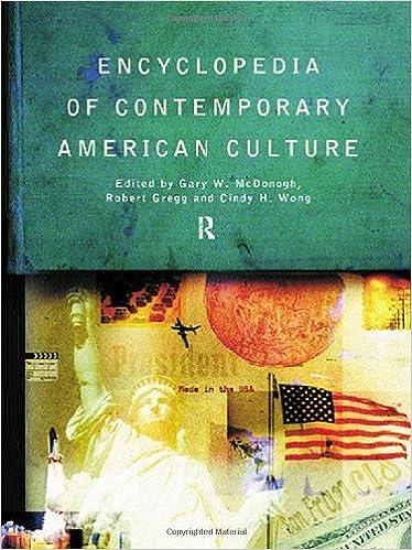 ผลการค้นหารูปภาพสำหรับ Encyclopedia of Contemporary American Culture