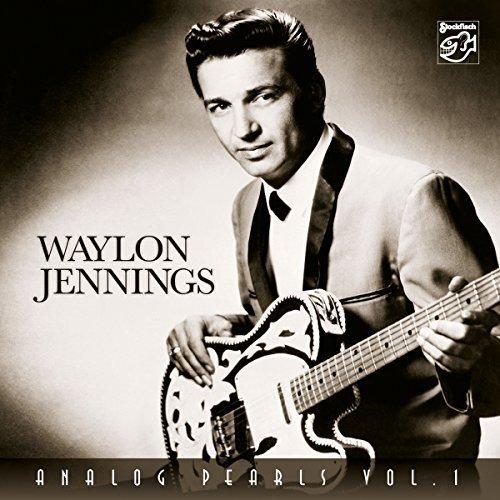 Analog Pearls Vol. 1 by Waylon Jennings (2014-11-07)