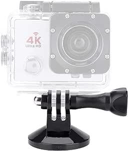 Soporte Base Magnética Soporte de Acción Cámara SJ4000 para montaje lechón Gopro