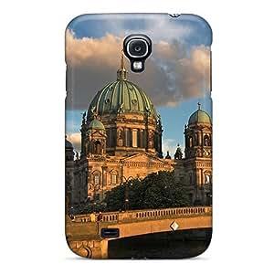 [rmcbKUJ5978ZxgaU] - New Berlin Dom Protective Galaxy S4 Classic Hardshell Case