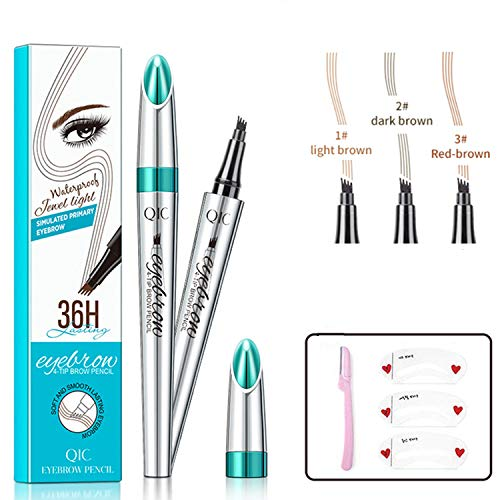 Beenle Waterproof Eyebrow Pencil