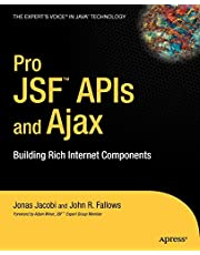 Pro Jsf and Ajax: Building Rich Internet Components