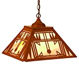 Meyda Tiffany 74060 Southwest Pendant, 16 sq. in