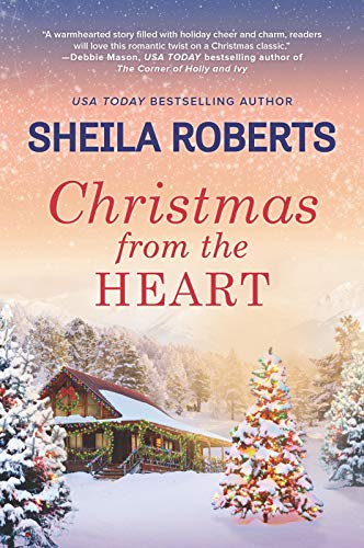 Christmas from the Heart (2019 Releases Christmas Book)