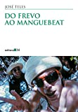 capa de Do Frevo ao Manguebeat