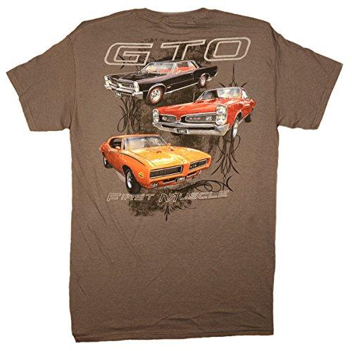65 Chevy Chevelle - 5