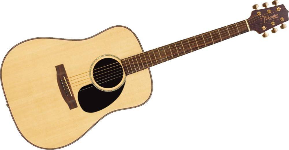 TAKAMINE G340SNS EPICEA DREADNOUGHT Folk guitarra acústica, color ...