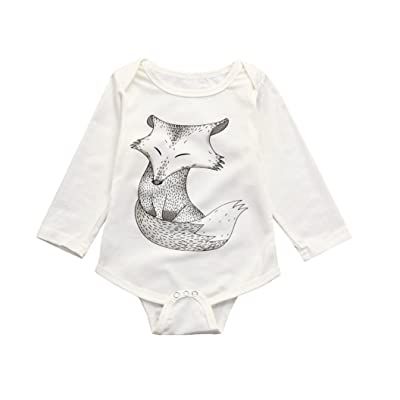 Jaylon Baby Climbing Clothes Romper Book Infant Playsuit Bodysuit Creeper Onesies Pink