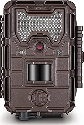 Bushnell Trophy Cam Aggressor Low Glow Trail/Game Camera 14MP