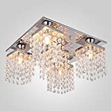 Trendzus Contemporary Ceiling Light