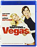 What Happens in Vegas Blu-ray