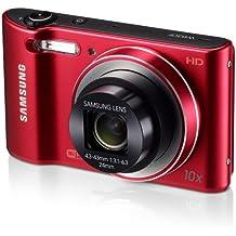 Samsung WB30F 16.2MP Smart WiFi Digital Camera with 10x...